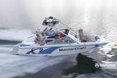 23 ft. MasterCraft Boats X30 Ski And Wakeboard Boat Rental Los Angeles Image 2