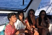 60 ft. Couach Yacht Motor Yacht Boat Rental Los Angeles Image 14