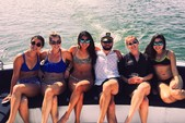 60 ft. Couach Yacht Motor Yacht Boat Rental Los Angeles Image 16