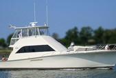 56 ft. Ocean Yachts 55 Super Sport Motor Yacht Boat Rental Boston Image 1