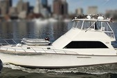56 ft. Ocean Yachts 55 Super Sport Motor Yacht Boat Rental Boston Image 2