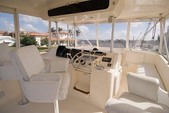 56 ft. Ocean Yachts 55 Super Sport Motor Yacht Boat Rental Boston Image 3