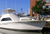 56 ft. Ocean Yachts 55 Super Sport Motor Yacht Boat Rental Boston Image 9