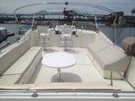 55 ft. Hatteras Yachts 54 Convertible Motor Yacht Boat Rental Boston Image 2