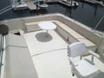 55 ft. Hatteras Yachts 54 Convertible Motor Yacht Boat Rental Boston Image 3