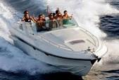 28 ft. ATLANTIS GOBBI 25 CABIN YACHT Cruiser Boat Rental Capri Image 8