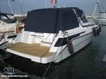 28 ft. ATLANTIS GOBBI 25 CABIN YACHT Cruiser Boat Rental Capri Image 5