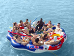 48 ft. Silverton Marine 48 Motor Yacht Cruiser Boat Rental Miami Image 26