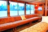 44 ft. 44' Party Boat Motor Yacht Boat Rental Boston Image 7