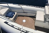 18 ft. Novurania Boats 550 DL Inflatable Outboard Boat Rental Seattle-Puget Sound Image 6