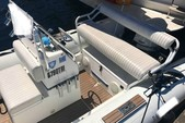 18 ft. Novurania Boats 550 DL Inflatable Outboard Boat Rental Seattle-Puget Sound Image 4