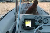 18 ft. Novurania Boats 550 DL Inflatable Outboard Boat Rental Seattle-Puget Sound Image 5