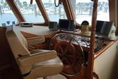 54 ft. John Defever Custom Motor Yacht Boat Rental Seattle-Puget Sound Image 1