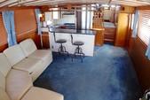 54 ft. John Defever Custom Motor Yacht Boat Rental Seattle-Puget Sound Image 2