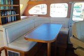 54 ft. John Defever Custom Motor Yacht Boat Rental Seattle-Puget Sound Image 4