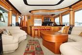 64 ft. Delta Motor Yacht Motor Yacht Boat Rental Seattle-Puget Sound Image 3