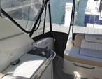29 ft. Sea Ray Boats 280 Sundancer Cruiser Boat Rental Miami Image 5