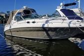 36 ft. Sea Ray Boats 330 Sundancer Cuddy Cabin Boat Rental Daytona Beach  Image 2