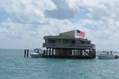 22 ft. Bennington Marine 22SSX Pontoon Boat Rental Miami Image 9