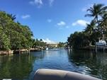 22 ft. Bennington Marine 22SSX Pontoon Boat Rental Miami Image 11