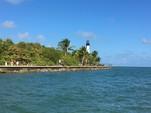 22 ft. Bennington Marine 22SSX Pontoon Boat Rental Miami Image 12