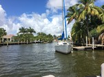 22 ft. Bennington Marine 22SSX Pontoon Boat Rental Miami Image 18