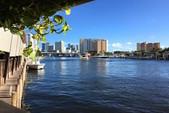 22 ft. Bennington Marine 22SSX Pontoon Boat Rental Miami Image 19