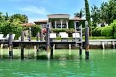 22 ft. Bennington Marine 22SSX Pontoon Boat Rental Miami Image 22