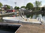 23 ft. Mako Marine 221 Center Console Boat Rental Boston Image 4