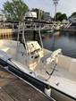 23 ft. Mako Marine 221 Center Console Boat Rental Boston Image 1