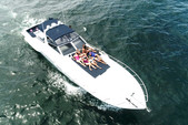 60 ft. Couach Yacht Motor Yacht Boat Rental Los Angeles Image 19