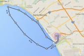 60 ft. Couach Yacht Motor Yacht Boat Rental Los Angeles Image 18