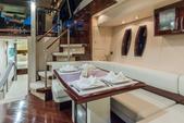 75 ft. Lazzara Marine 75 LSX Motor Yacht Boat Rental Miami Image 3