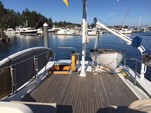 37 ft. Grand Banks 36 Europa Motor Yacht Boat Rental Seattle-Puget Sound Image 12