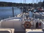 37 ft. Grand Banks 36 Europa Motor Yacht Boat Rental Seattle-Puget Sound Image 13