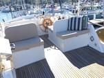 37 ft. Grand Banks 36 Europa Motor Yacht Boat Rental Seattle-Puget Sound Image 14