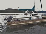 23 ft. Hunter Hunter 23 O/B Daysailer & Weekender Boat Rental Rest of Northwest Image 1