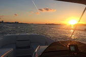 28 ft. World Cat Boats 266SC Bow Rider Boat Rental Miami Image 3