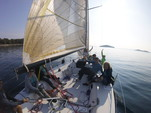 31 ft. farr Farr30 Cruiser Racer Boat Rental Split Image 6
