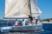 31 ft. farr Farr30 Cruiser Racer Boat Rental Split Image 12