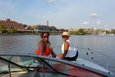 35 ft. Sea Ray Boats 320 Sundancer Cruiser Boat Rental Washington DC Image 13