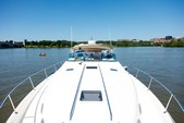 50 ft. Sea Ray Boats 450 Sundancer Cruiser Boat Rental Washington DC Image 1