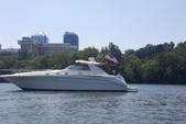50 ft. Sea Ray Boats 450 Sundancer Cruiser Boat Rental Washington DC Image 12