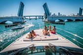 85 ft. Azimut Yachts 85 Ultimate Motor Yacht Boat Rental Miami Image 14