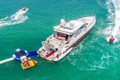 85 ft. Azimut Yachts 85 Ultimate Motor Yacht Boat Rental Miami Image 18