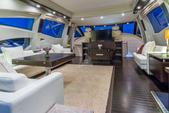 85 ft. Azimut Yachts 85 Ultimate Motor Yacht Boat Rental Miami Image 2