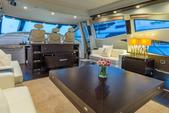 85 ft. Azimut Yachts 85 Ultimate Motor Yacht Boat Rental Miami Image 3