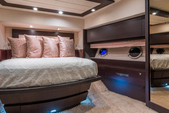 85 ft. Azimut Yachts 85 Ultimate Motor Yacht Boat Rental Miami Image 6