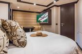 85 ft. Azimut Yachts 85 Ultimate Motor Yacht Boat Rental Miami Image 8