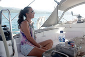 50 ft. Other Angel 1 Cruiser Boat Rental South Kuta Image 3